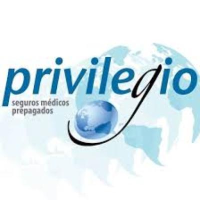 Privilegio Seguros Médicos Prepagados