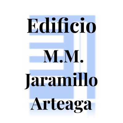 Edificio M.M. Jaramillo Arteaga