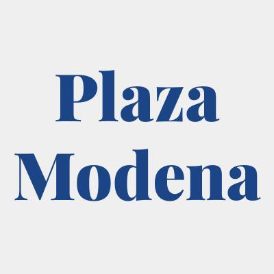 Plaza Modena