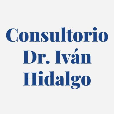 Consultorio Dr. Iván Hidalgo