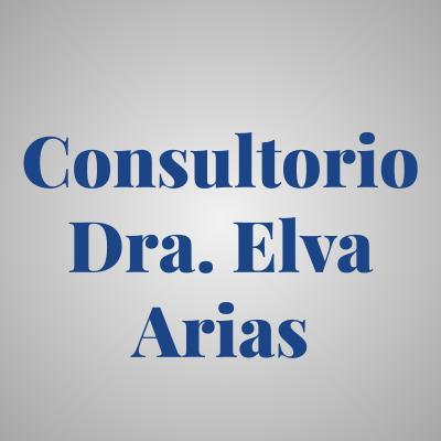 Consultorio Dra. Elva Arias