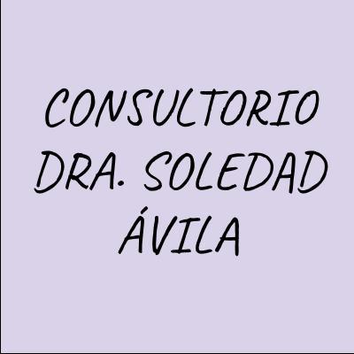 Consultorio Dra. Soledad Ávila
