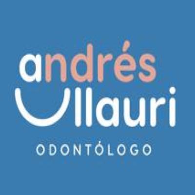 Andrés Ullauri Odontólogo