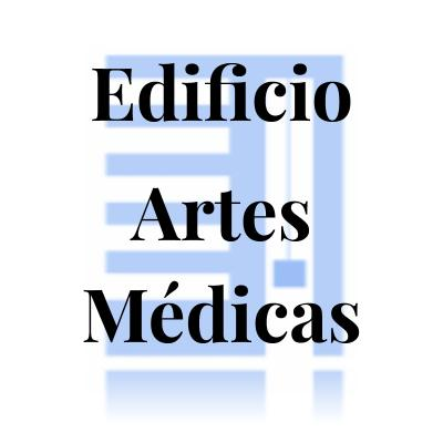 Edificio Artes Médicas