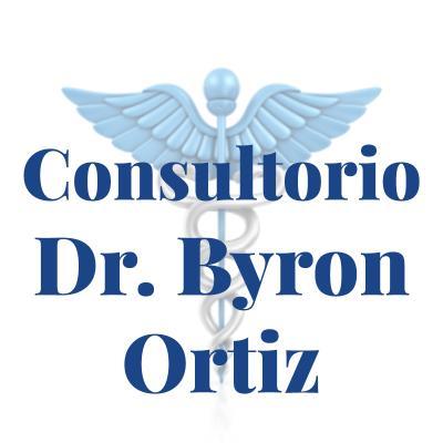 Consultorio Dr. Byron Ortiz