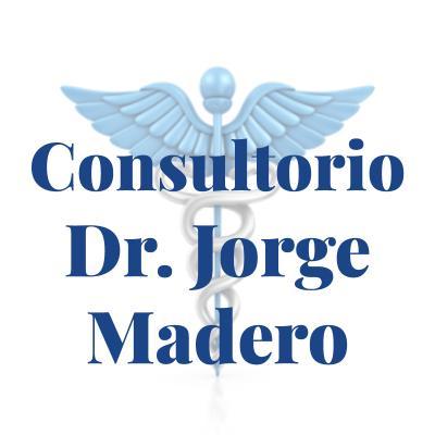 Consultorio Dr. Jorge Madero