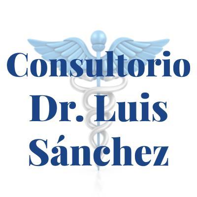 Consultorio Dr. Luis Sánchez