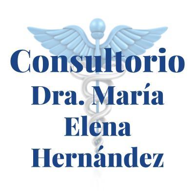 Consultorio Dra. María Elena Hernández