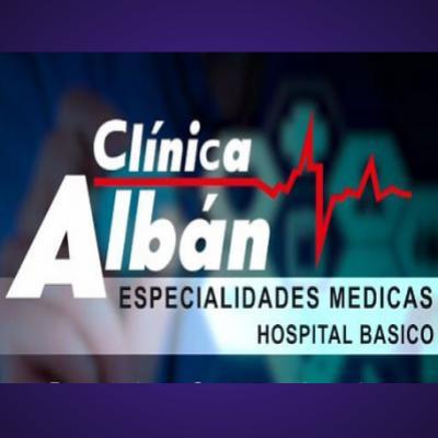 Clínica Albán Valarezo