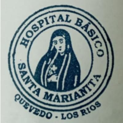Hospital Básico Santa Marianita