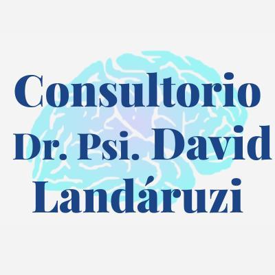 Consultorio Dr. Psi David Landázuri