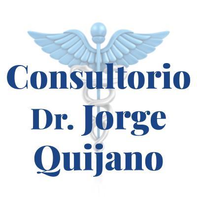 Consultorio Dr. Jorge Quijano