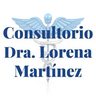Consultorio Dra. Lorena Martínez
