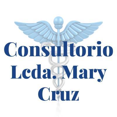 Consultorio Lcda. Mary Cruz