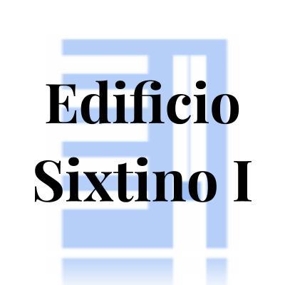 Edificio Sixtino I