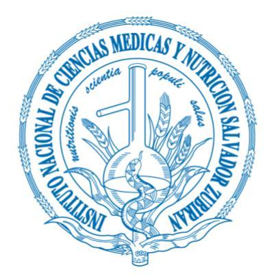 Instituto Nacional de Ciencias Médicas y Nutrición Salvador Zubirán