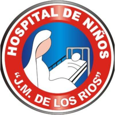 Hospital de NiñosJ.M.delos Ríos