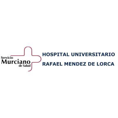 Hospital General Rafael Méndez de Lorca