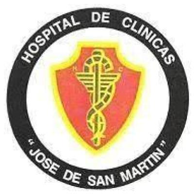 Hospital de Clínicas José de San Martín - Universidad de Buenos Aires