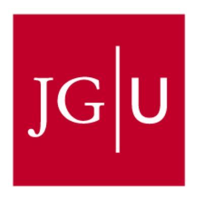 Universidad de medicina Johannes Gutenberg-Universität Mainz