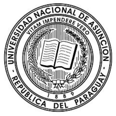 Hospital de Clínicas de Asuncion (Paraguay)