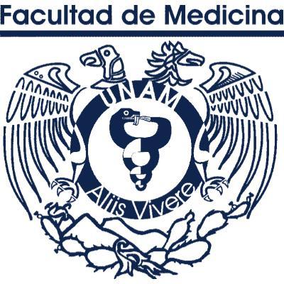 Facultad de Medicina Universidad Nacional Autónoma de Mexico