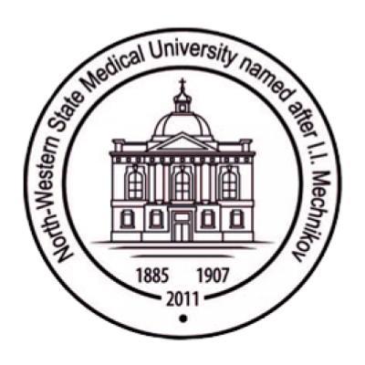 Universidad Noroccidental Médica de Rusia Méchnikov