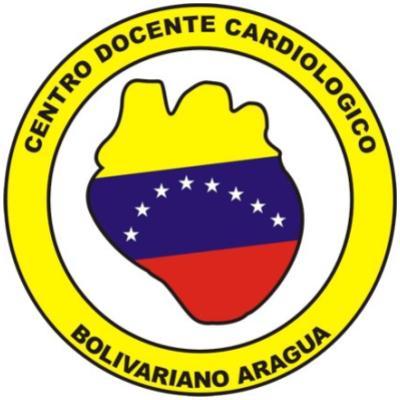 Centro Docente Cardiológico Bolivariano Aragua
