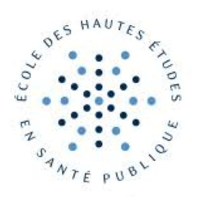 École des Hautes études en Santé Publique