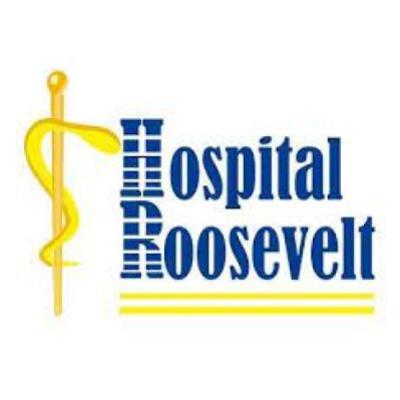 Hospital Roosevelt - Universidad de San Carlos de Guatemala