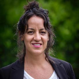 Dra. María Dávila, Psicoterapia