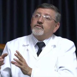 Dr. Oscar Eduardo Vizuete Lopez, Medicina del Deporte