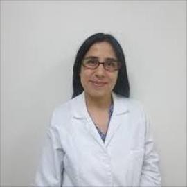 Dr. Rosa  Mateus Herrera, Dermatología