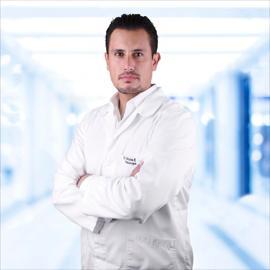 Dr. Nicolás Espinosa, Neurología Pediátrica