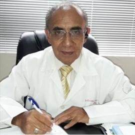 Dr. Enrique  Yerovi Garcés, Otorrinolaringología