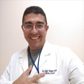 Dr. Angel  Villegas, Urología
