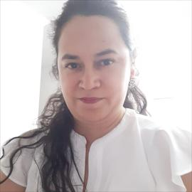 Dra. Elva Arias, Medicina Familiar