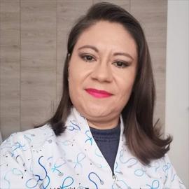 Dra. Jaira Lorena Hidalgo  Vasconez, Pediatría