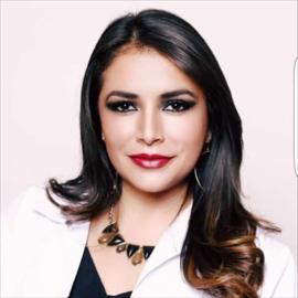 Johanna  Santacruz