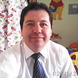 Dr. Marco  Antonio Vega Jimenez, Pediatría