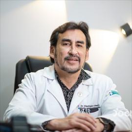 Dr. Washington Patricio Celleri Cobos, Cirugía General