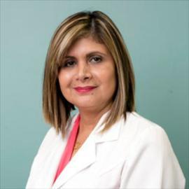 Mayra Santacruz