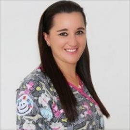 Dra. Glenda Arias, Odontología para el Bebé