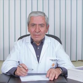 Dr. Alvaro Ontaneda, Endocrinología