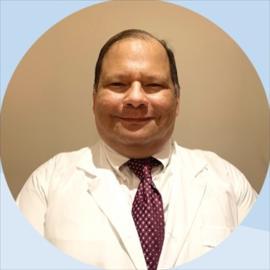 Dr. Juan Varas, Psiquiatría