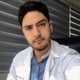 Dr. Cesar  Palacios Ordonez, Medicina General