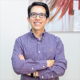 Dr. Erick Moreno, Psicología Clínica