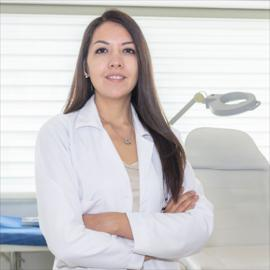 Dra. Rubylin  Toro, Medicina Estética