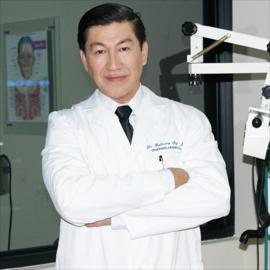 Dr. Guillermo Sig Tú, Otorrinolaringología