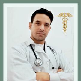 Dr. Hector Osvaldo Estay Serrano, Medicina Familiar